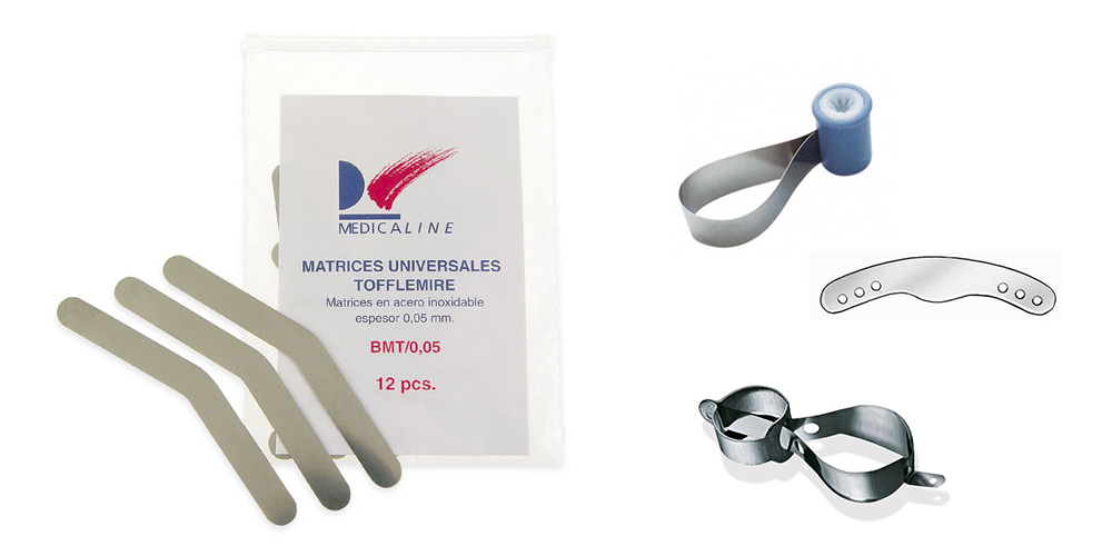 MATRICES METÁLICAS
