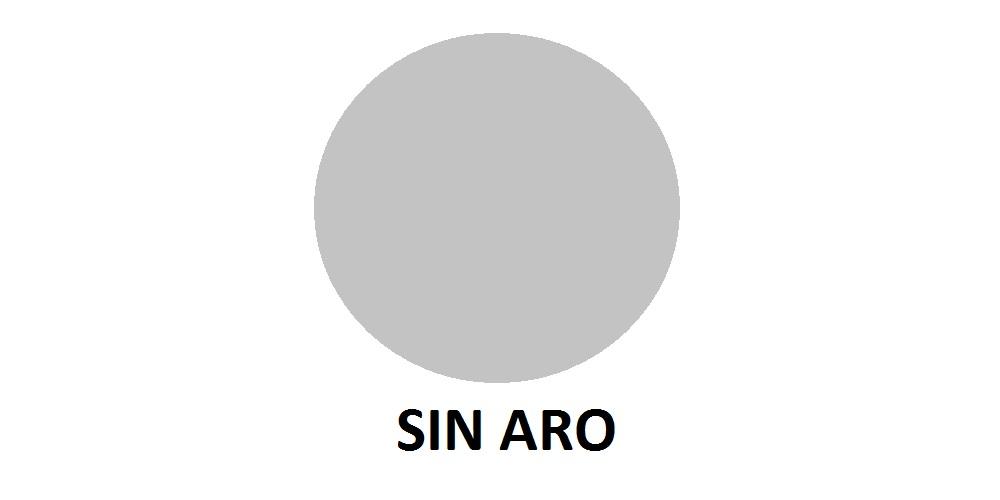 GRANO MEDIO ESTANDAR 107-126 MICRAS  CONO INVERTIDO