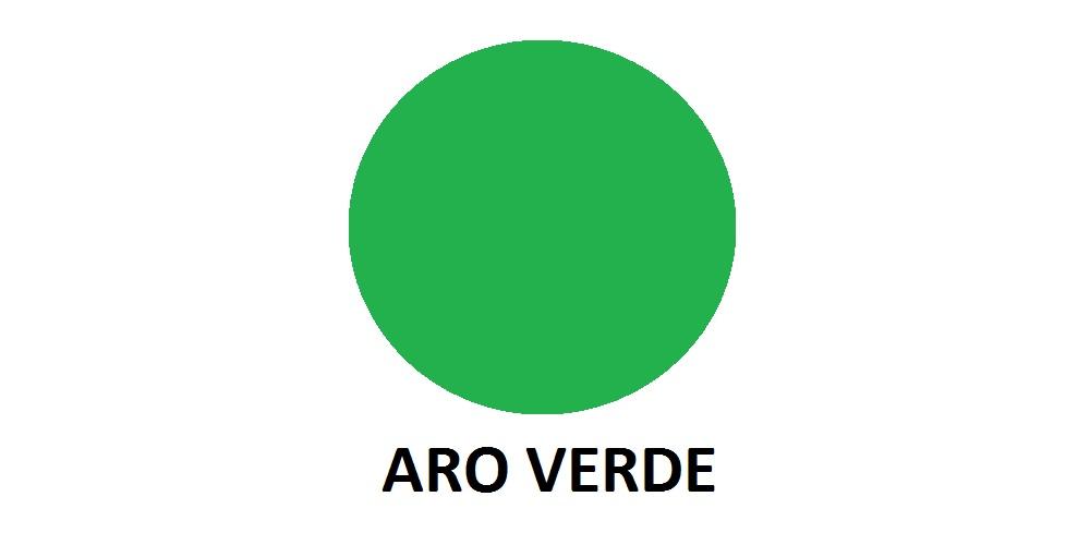 GRANO GRUESO 151 MICRAS CONO PUNTIAGUDO