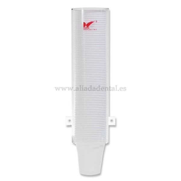 DISPENSADOR VASOS 7cm.diam.