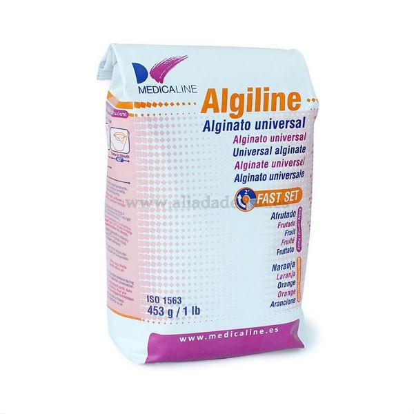 ALGILINE FAST SET ALGINATO 453gr.