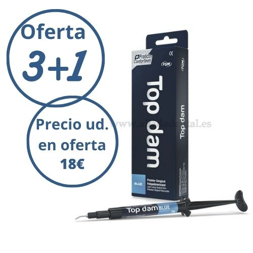 TOP DAM PROTECTOR GINGIVAL