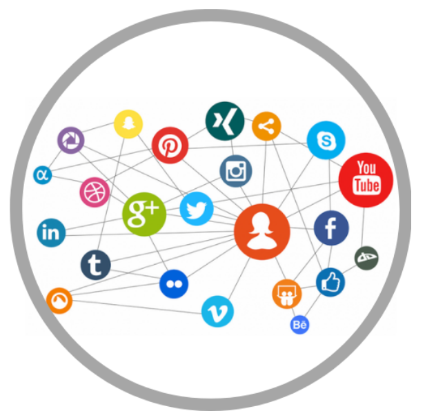 Te facilitamos los contenidos para promocionar la campaña de blanqueamiento dental en tus redes sociales