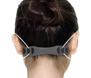 Salvaorejas Vcare para un mayor confort en los períodos prologados de uso de mascarillas