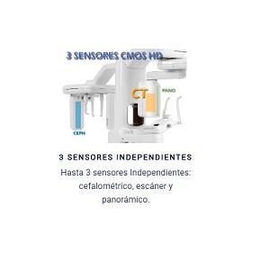 3 sensores reparten los disparos y alargan la vida operativa del equipo y elevan el valor de venta de segunda mano