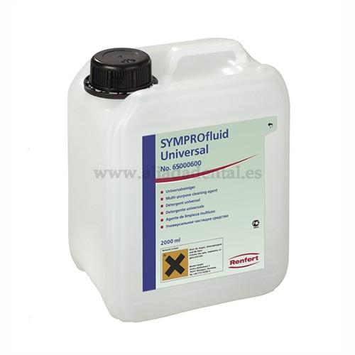 SYMPRO - REPOSICIÓN FLUID UNIVERSAL (2X2 LT)