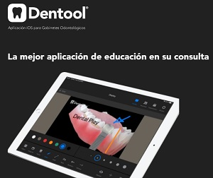 App para explicar los tratamientos de tu clínica dental