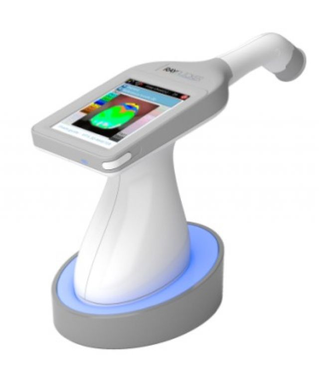 ESPECTROFOTÓMETRO DENTAL RAYPLICKER© SISTEMA DIGITAL PARA LA TOMA DE COLOR DENTAL