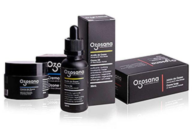 ACEITE DENTAL DE OZONO OZOSANA