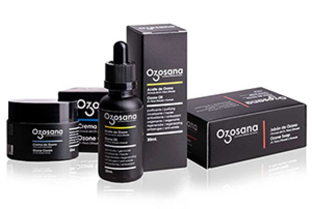 ACEITE DE OZONO OZOSANA